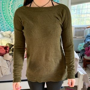 Old Navy Oversized Sweater